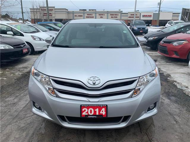 2014 Toyota Venza Base (Stk: 060131) in Orleans - Image 6 of 27
