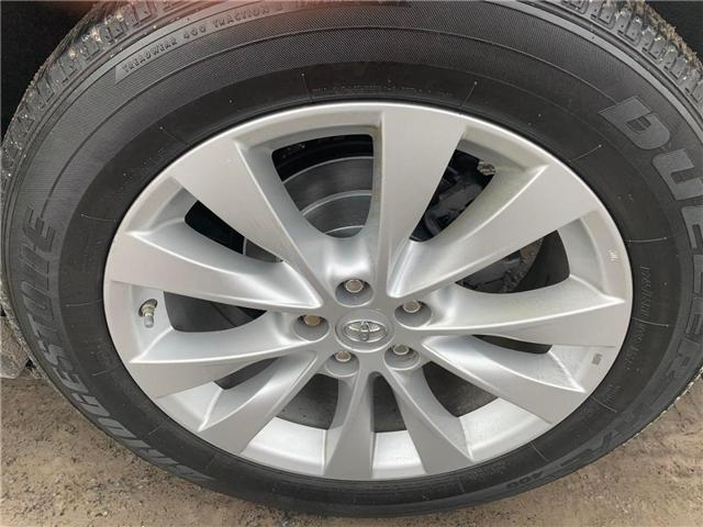2014 Toyota Venza Base (Stk: 060131) in Orleans - Image 7 of 27