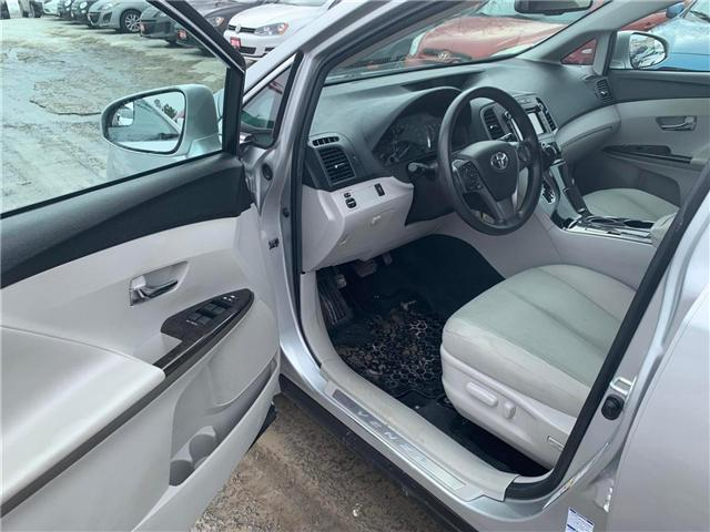 2014 Toyota Venza Base (Stk: 060131) in Orleans - Image 8 of 27