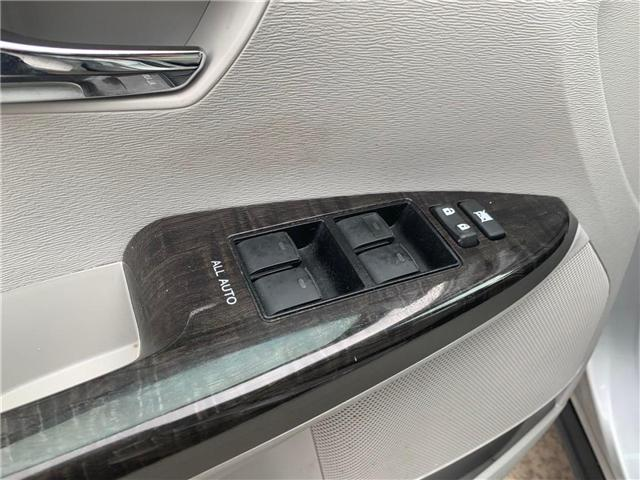 2014 Toyota Venza Base (Stk: 060131) in Orleans - Image 9 of 27
