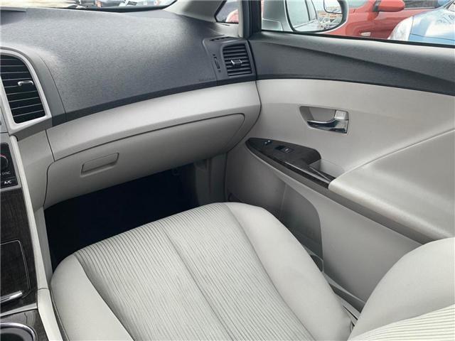 2014 Toyota Venza Base (Stk: 060131) in Orleans - Image 13 of 27
