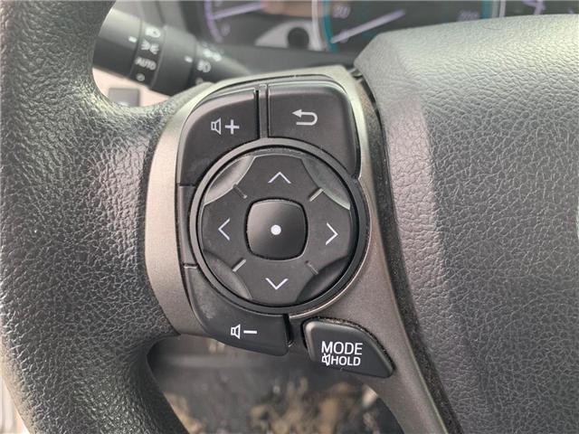 2014 Toyota Venza Base (Stk: 060131) in Orleans - Image 15 of 27