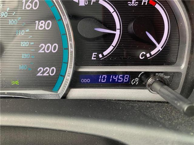 2014 Toyota Venza Base (Stk: 060131) in Orleans - Image 19 of 27