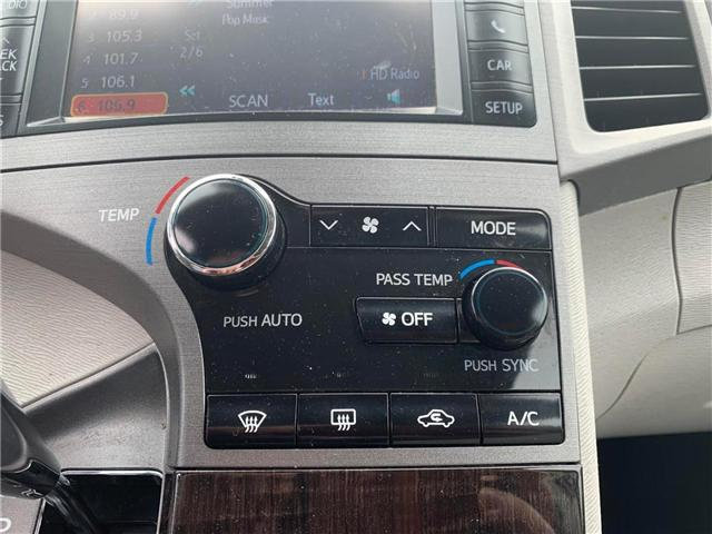 2014 Toyota Venza Base (Stk: 060131) in Orleans - Image 21 of 27