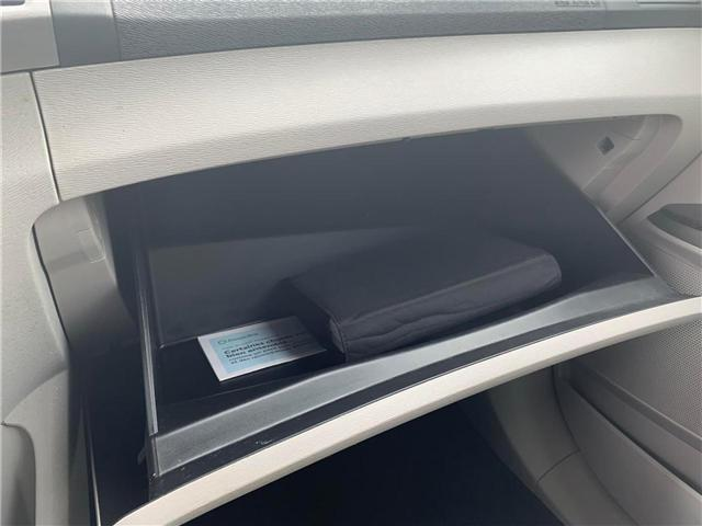 2014 Toyota Venza Base (Stk: 060131) in Orleans - Image 24 of 27