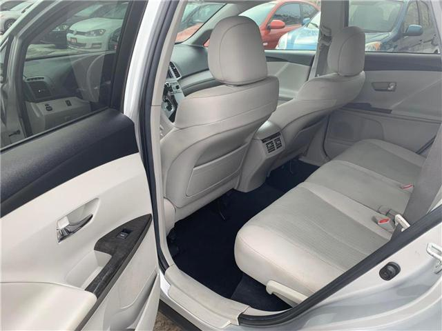 2014 Toyota Venza Base (Stk: 060131) in Orleans - Image 26 of 27