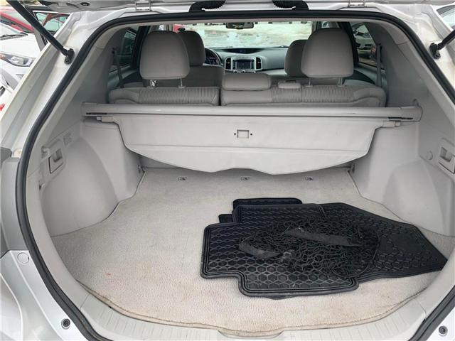 2014 Toyota Venza Base (Stk: 060131) in Orleans - Image 27 of 27