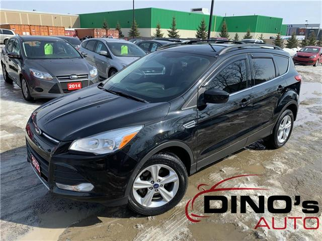 2013 Ford Escape SE (Stk: C27899) in Orleans - Image 1 of 26