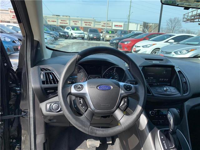 2013 Ford Escape SE (Stk: C27899) in Orleans - Image 12 of 26