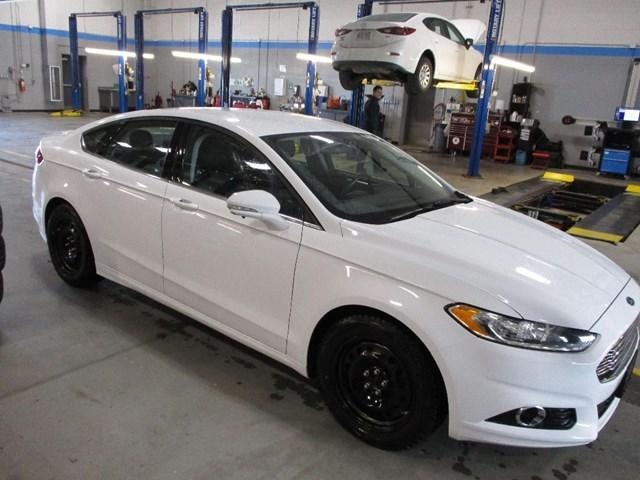 2014 Ford Fusion SE (Stk: 2151A) in Ottawa - Image 1 of 20