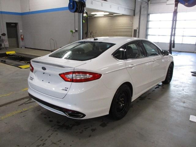 2014 Ford Fusion SE (Stk: 2151A) in Ottawa - Image 3 of 20