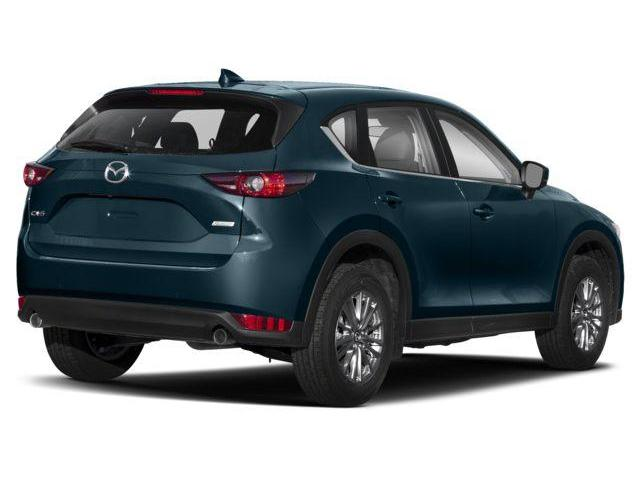 2019 Mazda CX-5 GS (Stk: 2182) in Ottawa - Image 3 of 9