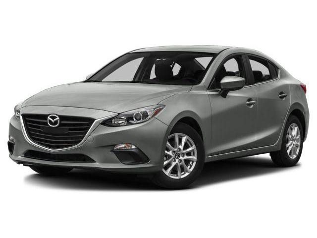 2015 Mazda Mazda3 GS (Stk: 205001) in Gloucester - Image 1 of 1