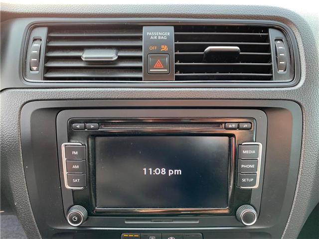 2015 Volkswagen Jetta 2.0L Trendline (Stk: 212243) in Orleans - Image 17 of 25