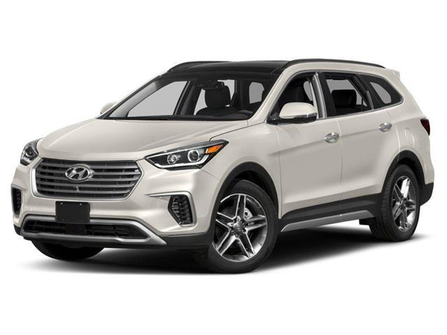 2019 Hyundai Santa Fe XL Ultimate (Stk: P39706) in Mississauga - Image 1 of 9