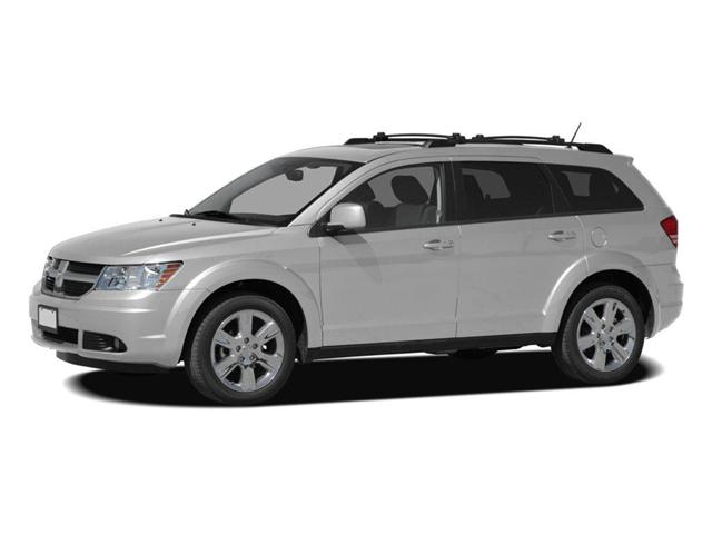 2010 Dodge Journey SXT (Stk: 37762AA) in Mississauga - Image 1 of 1