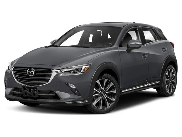 2019 Mazda CX-3 GT (Stk: 190295) in Whitby - Image 1 of 9