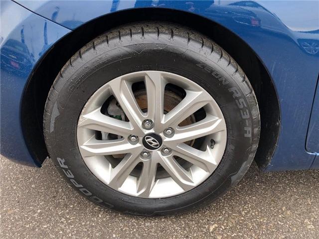 2015 Hyundai Elantra Sport Appearance|TRADE IN| (Stk: 155585A) in BRAMPTON - Image 8 of 17