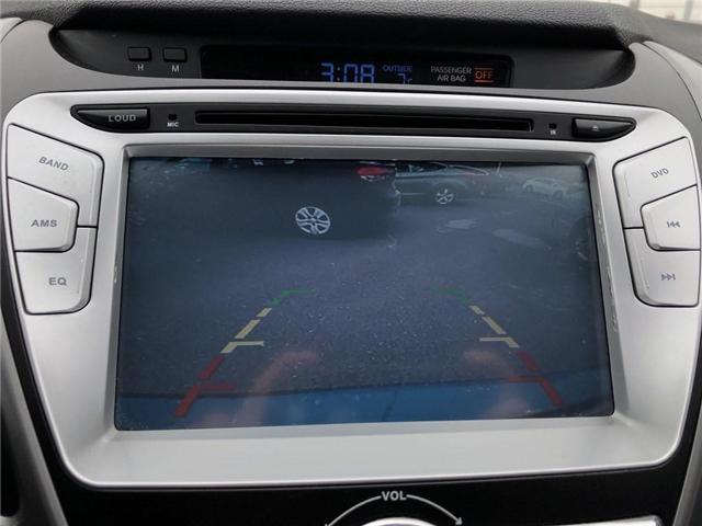 2015 Hyundai Elantra Sport Appearance|TRADE IN| (Stk: 155585A) in BRAMPTON - Image 17 of 17