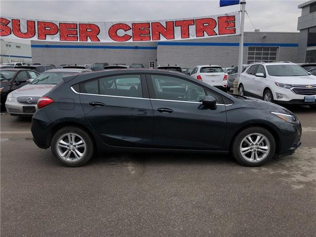 2018 Chevrolet Cruze LT|Bluetooth|Heated Seats|Two Sets Of Tiers| (Stk: PL17948) in BRAMPTON - Image 4 of 18