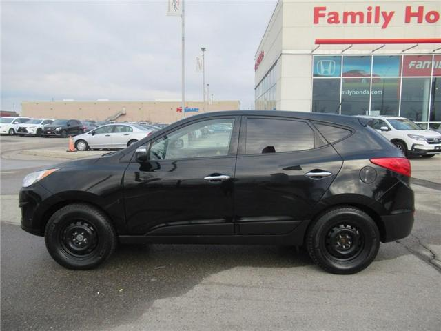 2013 Hyundai Tucson Limited w/Navigation (Stk: 9503168A) in Brampton - Image 2 of 30