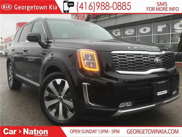 2020 Kia Telluride SX | IT'S HERE | $335 BI WEEKLY | (Stk: NOUTL) in Georgetown - Image 1 of 30