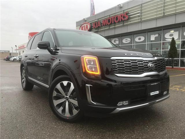 2020 Kia Telluride SX | IT'S HERE | $335 BI WEEKLY | (Stk: NOUTL) in Georgetown - Image 2 of 30