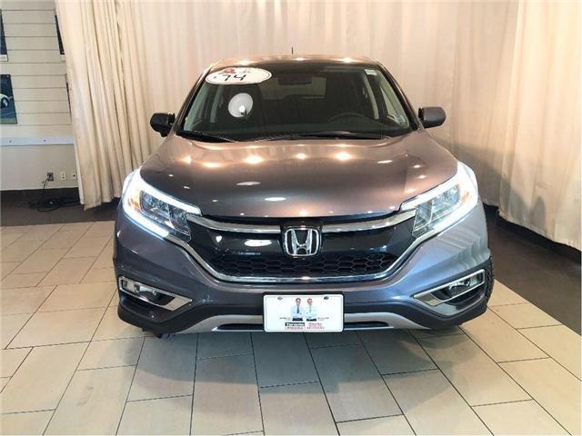 2015 Honda CR-V EX | Sunroof | Alloys | Cameras (Stk: 38531) in Toronto - Image 2 of 25