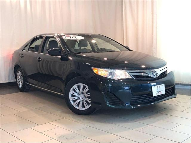 2014 Toyota Camry LE 4 Cyl Auto | Backup Camera | A/C (Stk: K31587) in Toronto - Image 1 of 20