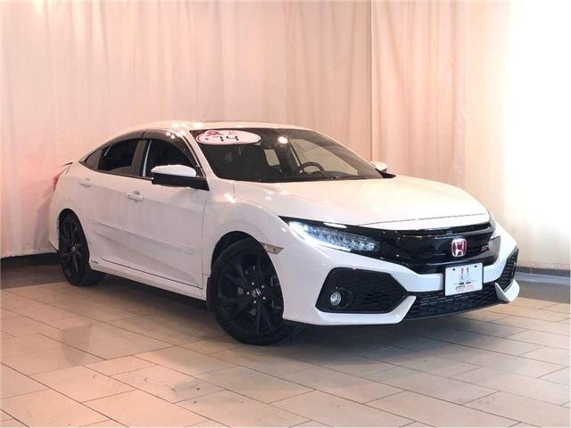 2017 Honda Civic Si | Navi | Ext Honda Plus till 2023/100K km (Stk: 38617) in Toronto - Image 1 of 27