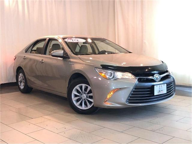 2015 Toyota Camry Hybrid LE (Stk: K31601) in Toronto - Image 1 of 24