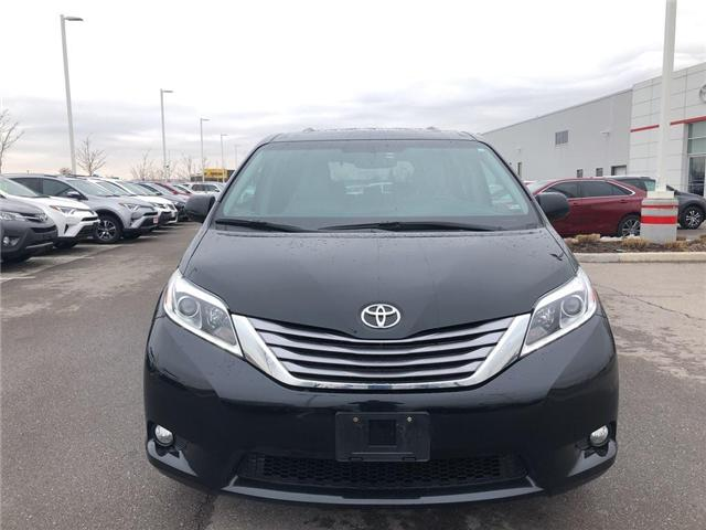 2017 Toyota Sienna XLE 7 Passenger (Stk: D190912A) in Mississauga - Image 2 of 19