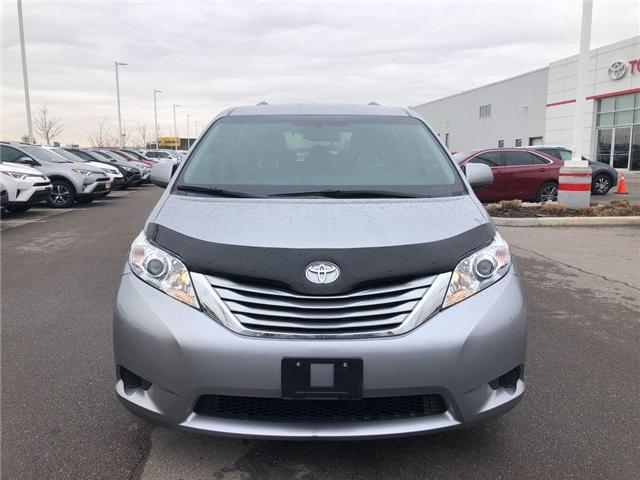 2015 Toyota Sienna LE 8 Passenger (Stk: D180219A) in Mississauga - Image 2 of 19