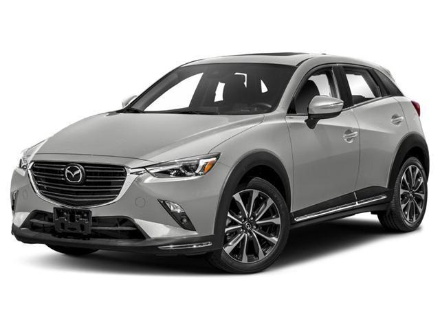 2019 Mazda CX-3 GT (Stk: 28636) in East York - Image 1 of 9