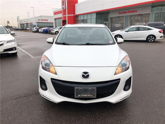 2013 Mazda Mazda3 GS-SKY (Stk: I190144B) in Mississauga - Image 2 of 13