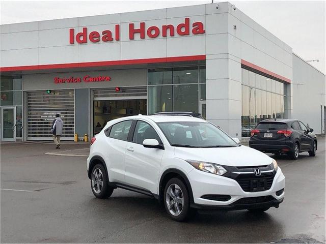 2016 Honda HR-V LX (Stk: I190700A) in Mississauga - Image 1 of 16