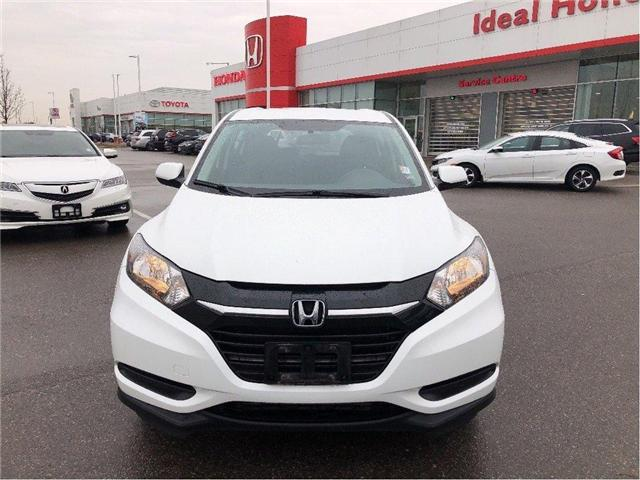 2016 Honda HR-V LX (Stk: I190700A) in Mississauga - Image 2 of 16