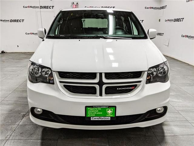 2017 Dodge Grand Caravan GT (Stk: DRD2157) in Burlington - Image 2 of 30