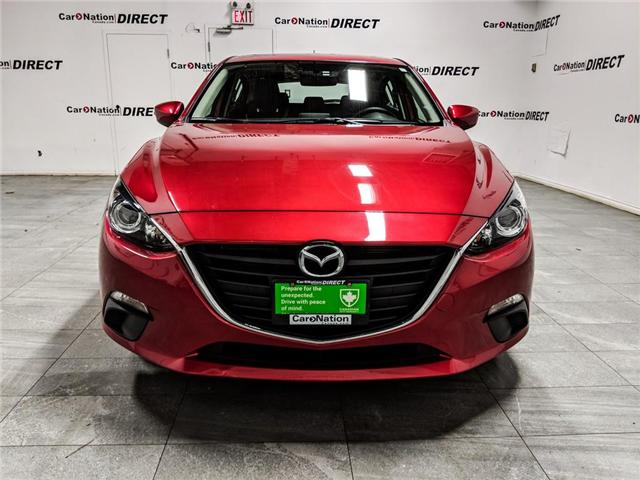 2016 Mazda Mazda3 GS (Stk: CN5614) in Burlington - Image 2 of 30