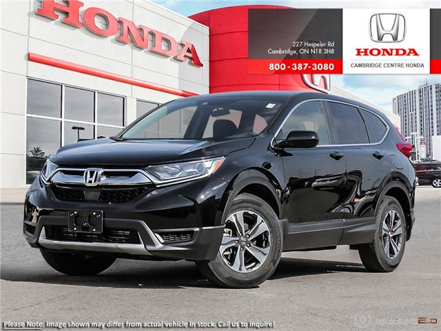 2019 Honda CR-V LX (Stk: 19603) in Cambridge - Image 1 of 24