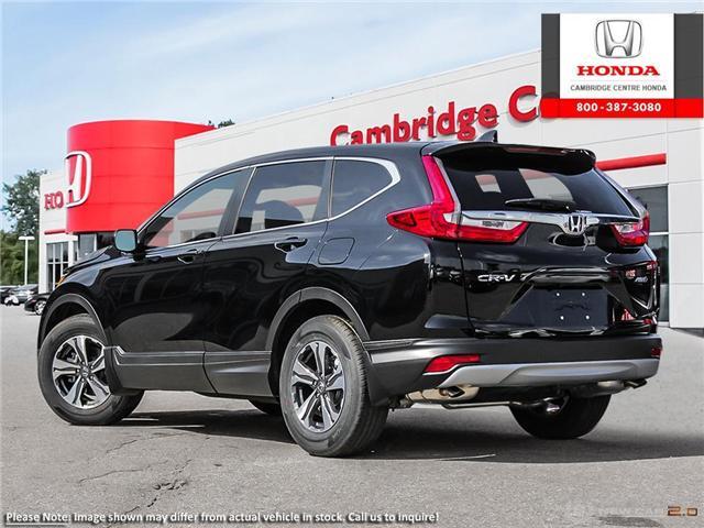 2019 Honda CR-V LX (Stk: 19603) in Cambridge - Image 4 of 24