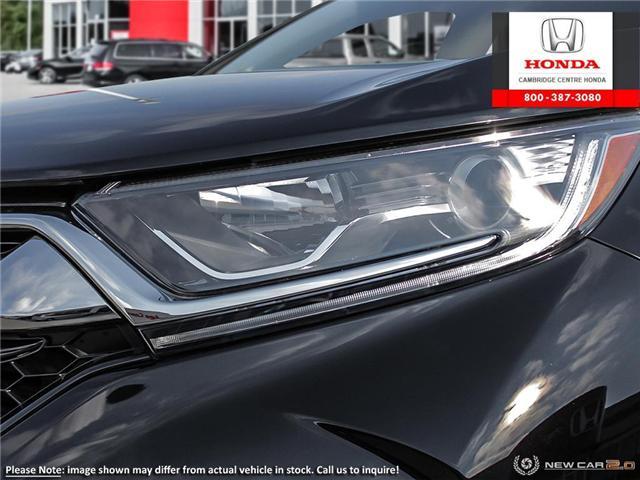 2019 Honda CR-V LX (Stk: 19603) in Cambridge - Image 10 of 24