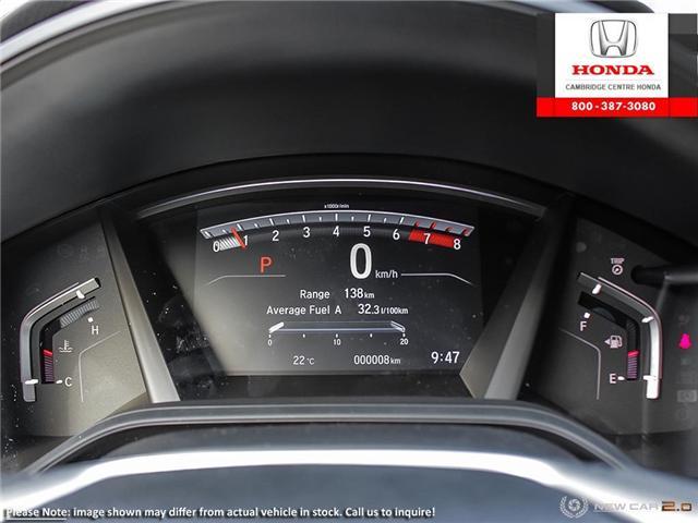 2019 Honda CR-V LX (Stk: 19603) in Cambridge - Image 15 of 24