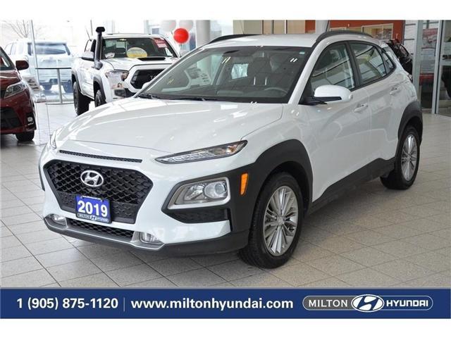 2019 Hyundai KONA  (Stk: 204370) in Milton - Image 1 of 38