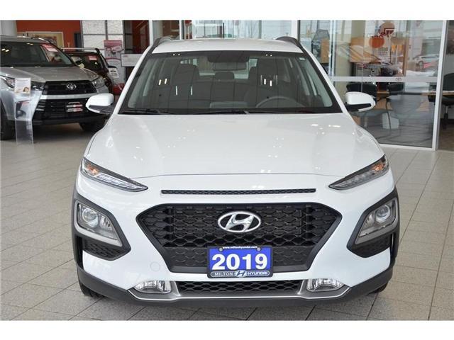 2019 Hyundai KONA  (Stk: 204370) in Milton - Image 2 of 38