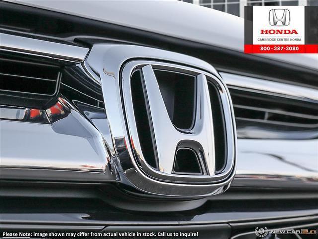 2019 Honda CR-V EX (Stk: 19597) in Cambridge - Image 9 of 24
