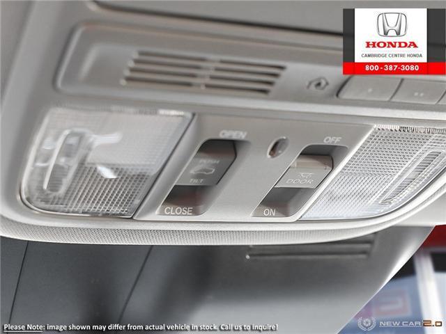 2019 Honda CR-V EX (Stk: 19597) in Cambridge - Image 20 of 24
