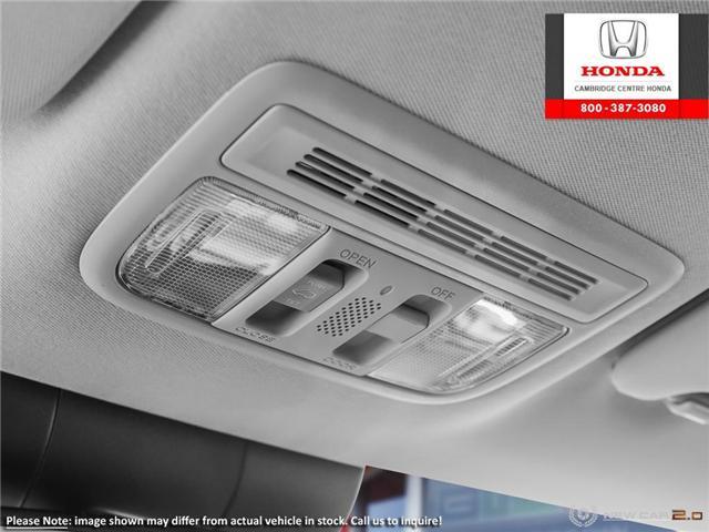 2019 Honda HR-V Touring (Stk: 19534) in Cambridge - Image 20 of 24