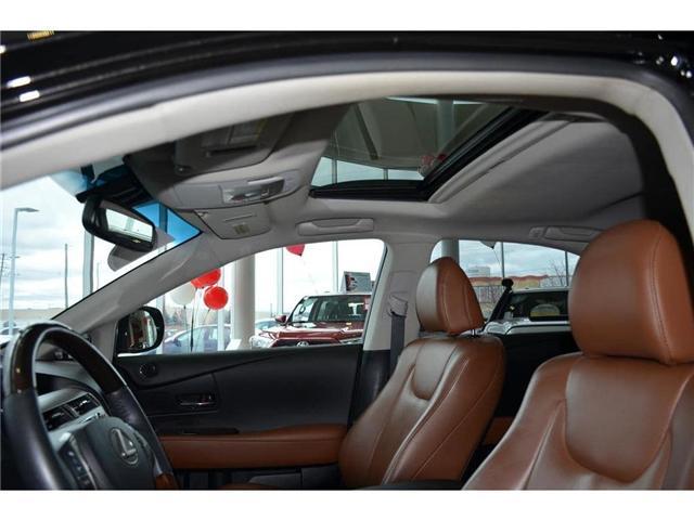 2015 Lexus RX 450h Sportdesign (Stk: 006851) in Milton - Image 9 of 44