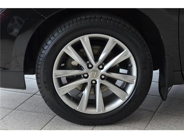 2015 Lexus RX 450h Sportdesign (Stk: 006851) in Milton - Image 11 of 44